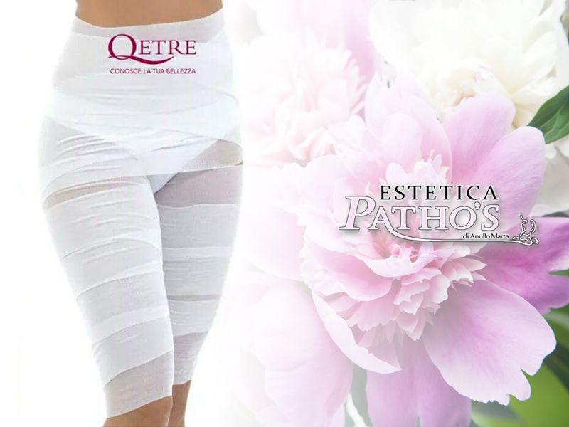 offerta check up corpo personalizzato - promozione pressoterapia omaggio