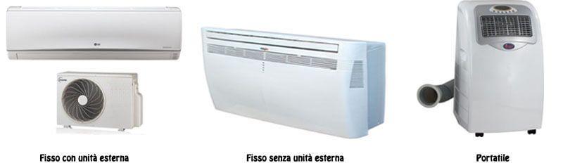 Condizionatori Ancona
