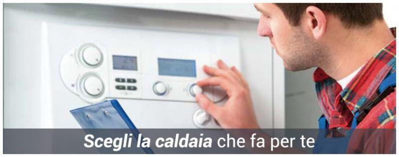 Caldaie Ancona