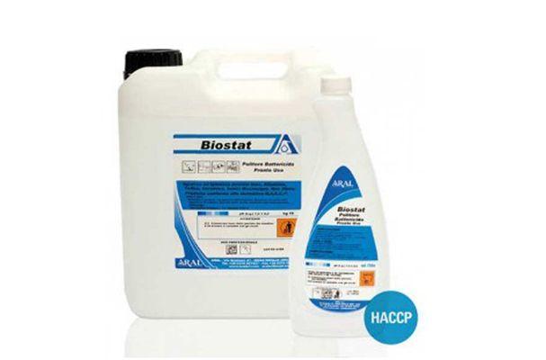 Offerta - Biostat Pulitore battericida