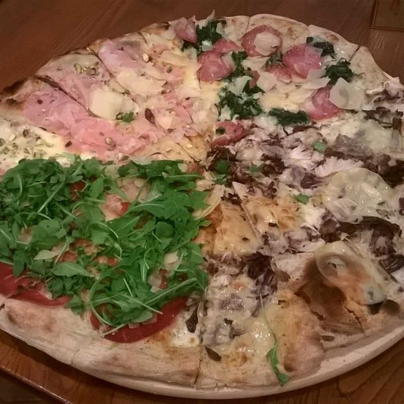 OFFERTA PIZZA INTEGRALE OSIMO