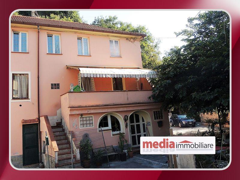 offerta vendita casa bifamiliare stella san giovanni - occasione vendesi casa con giardino