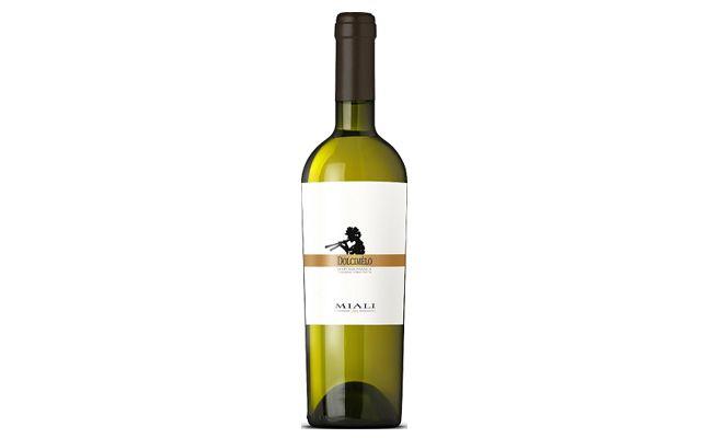 Offerta - Vino bianco Dolcimelo Martina Franca MIali
