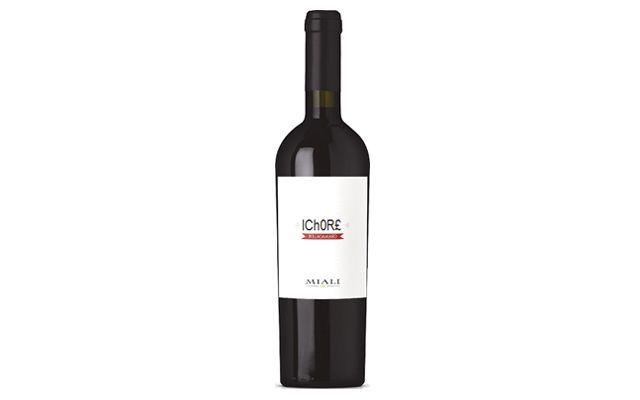 Offerta - Vino rosso Ichore Negroamaro Miali