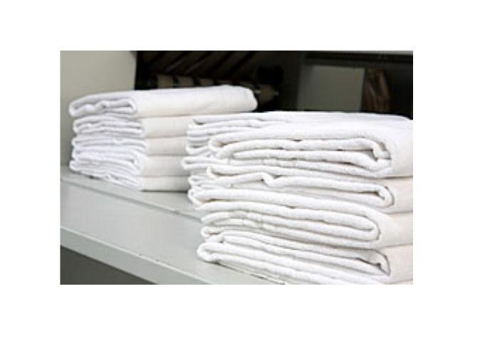 Noleggio biancheria - lavaggio biancheria - Lavachiara Laundry Service