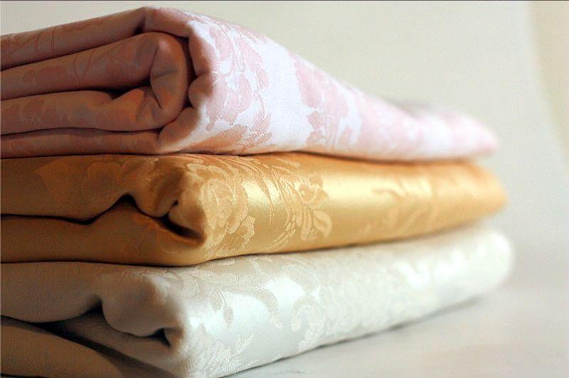 Offerta bianceria per catering - lavanderia industriale - Lavachiara