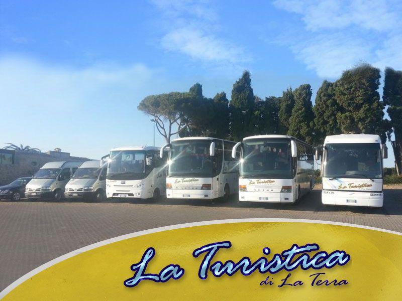 offerta noleggio pullman siracusa - promozione pullman turistici siracusa - turistica trasporti
