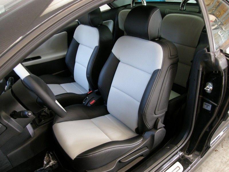 offerta riparazione auto - occasione rigenerazione sedili auto in pelle e tessuto vicenza