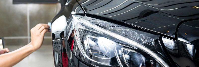 offerta restauro carrozzeria auto e moto - promozione riparazione carrozzeria auto grandinate