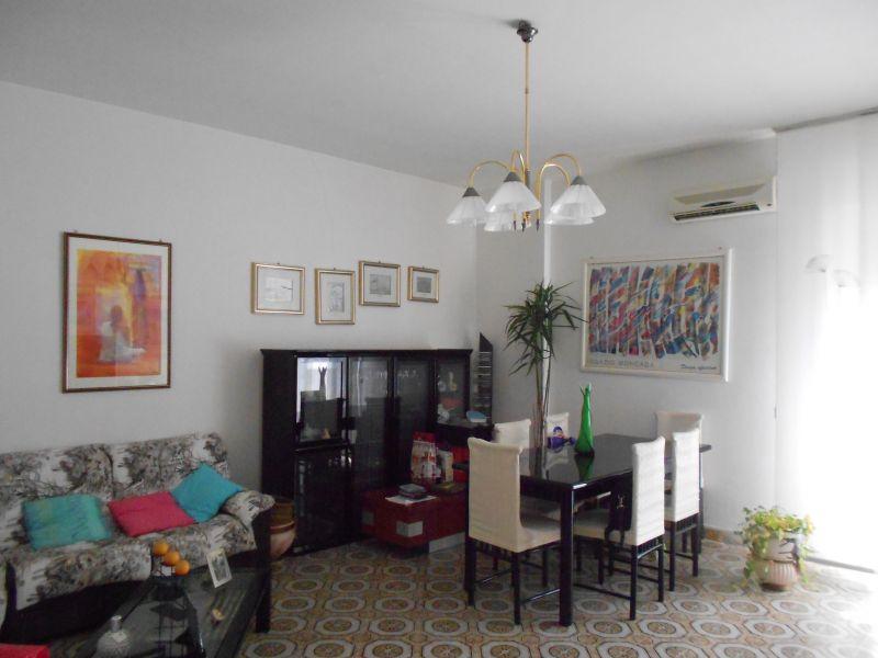Ampio appartamento mq. 144 via Torino - 4 Mori Immobiliare