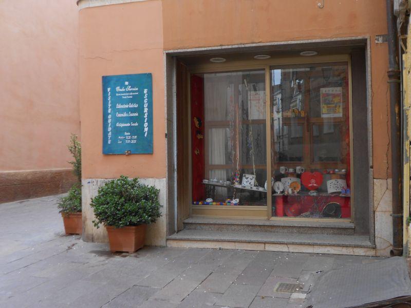 Piazza Municipio e Vico Duomo - 4 Mori Immobiliare