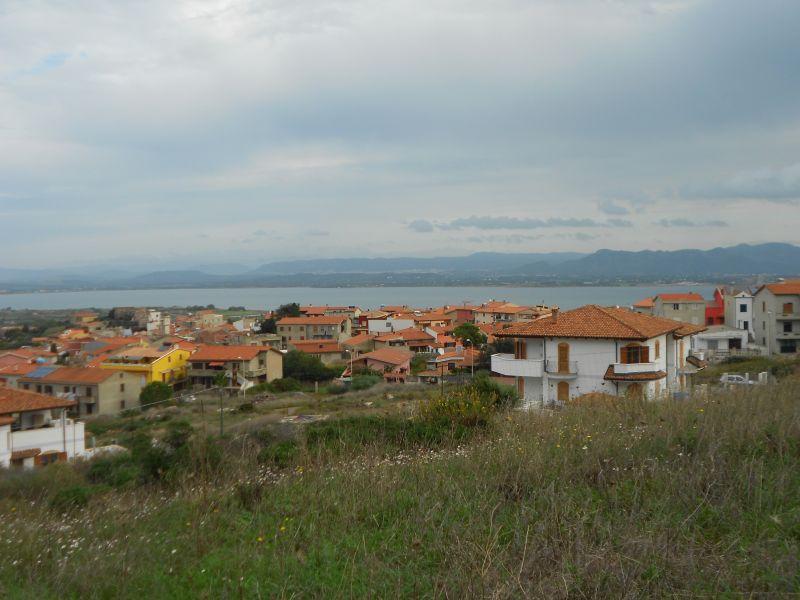 Monte Cresia, panoramico terreno - 4 Mori Immobiliare