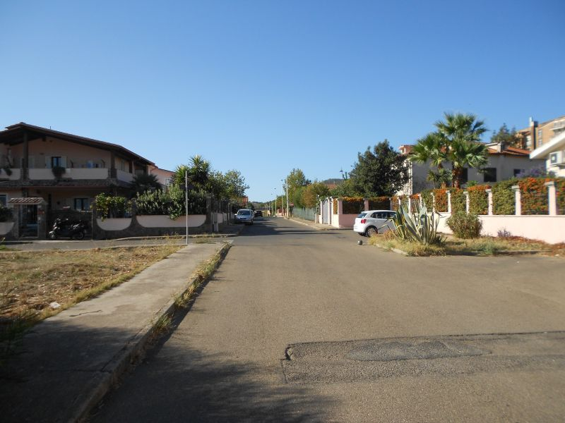 Località Fragata contesto residenziale - 4 Mori Immobiliare