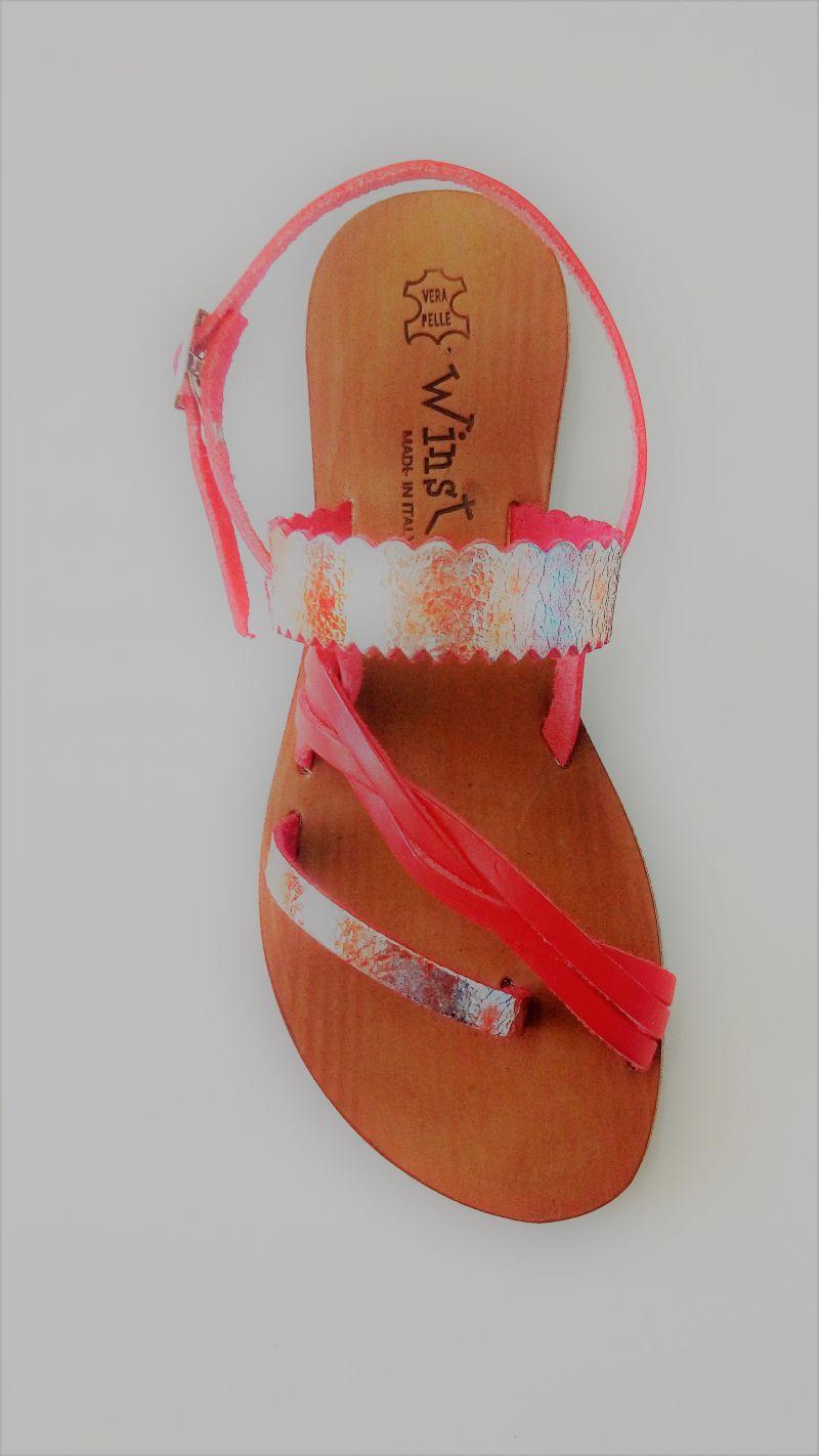 Offerta Sandali Bassi online artigianali - saldi sandali bassi online