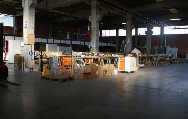 Offerta Realizzazione di impianti elettrici civili industriali - Riparazione impianti a Verona