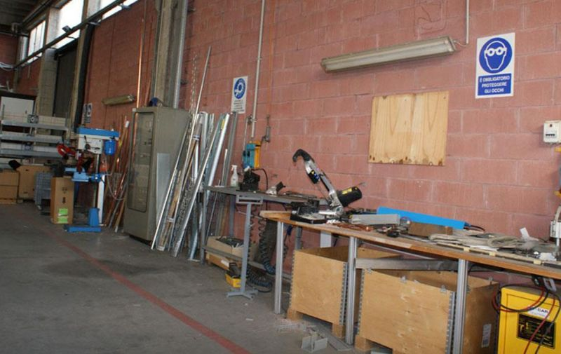Offerta Manutenzione ordinaria impianti elettrici - Manutenzione straordinaria impianti Verona