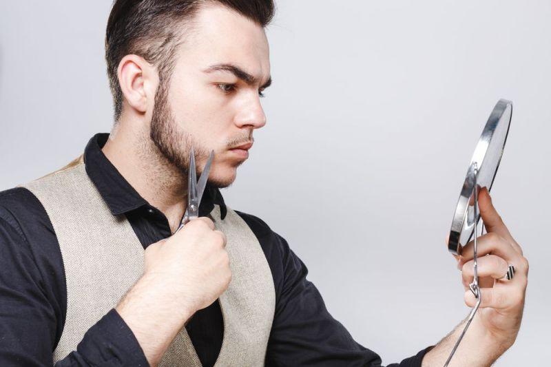 offerta taglio barba trattamenti cura barba - occasione rasatura e modellatura barba thiene