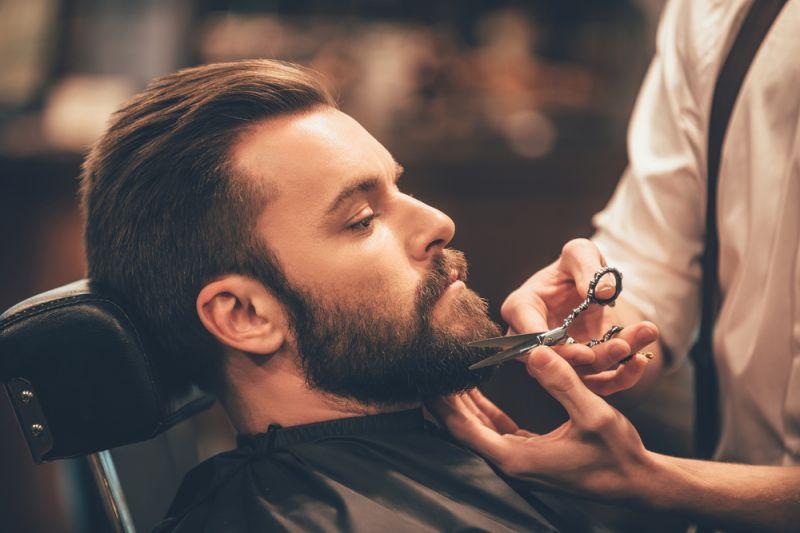 offerta barbiere trattamenti cura dei capelli e barba - promozione rasatura barba thiene