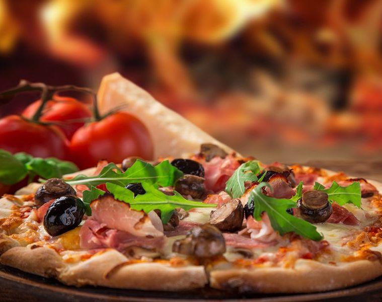 Offerta Vendita Pizze da asporto a Battipaglia - Pizzeria Positano