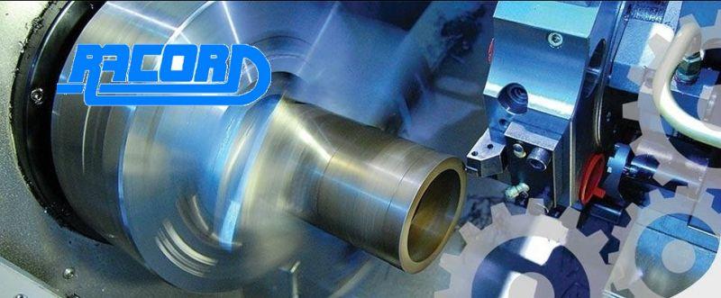 Offerta torneria metallica alta precisione - Fresatura a disegno lavorazioni meccaniche Italia