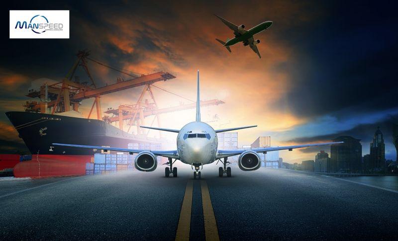 Offerta servizio spedizioni aeree - Occasione azienda spedizioni internazionali aeree Manspeed