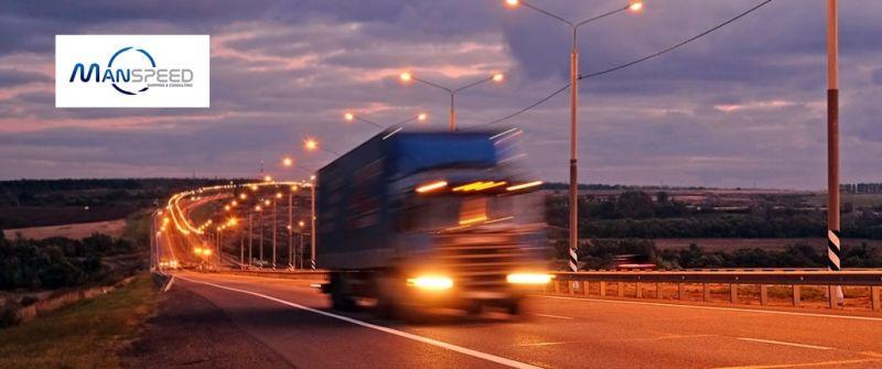 Offerta servizi consegne su gomma internazionali - Promozione trasporti su gomma nazionali