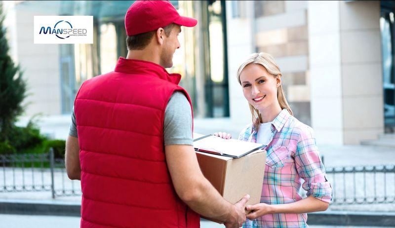 Offerta servizio import - Occasione gestione servizio ritiro merci nazionali internazionali