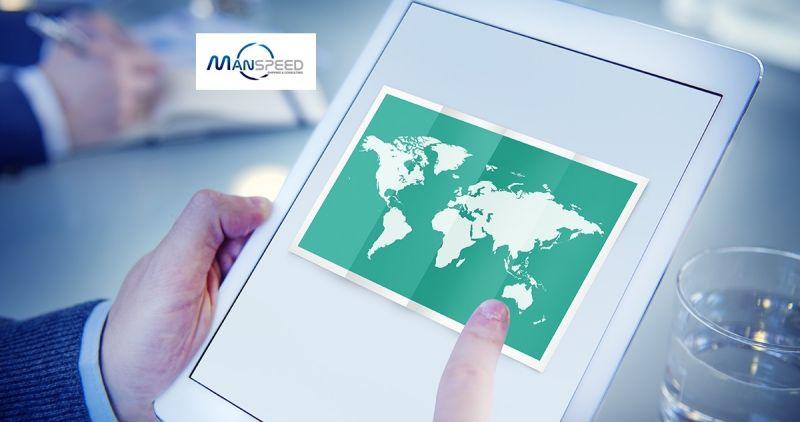 Offerta servizio spedizioni internazionali - Occasione servizio gestione spedizioni nazionali