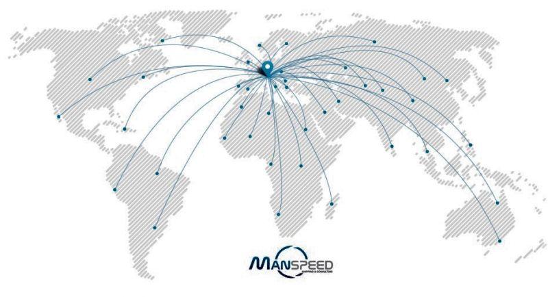 offerta corriere espresso export - occasione spedizioni e consegne nazionali ed internazionali