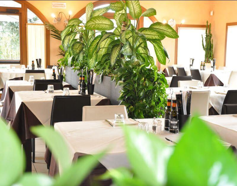Offerta Osteria per battesimi comunioni Verona - Promozione Location per Cresime Sommacampagna