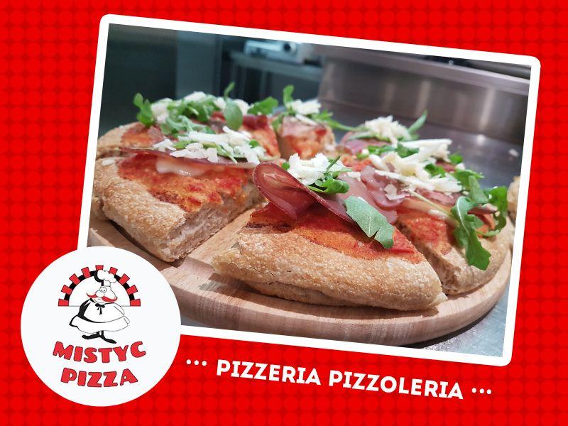 offerta pizzolo sicliano - promozione pizzeria pizzoleria forno a legna - mystic pizza