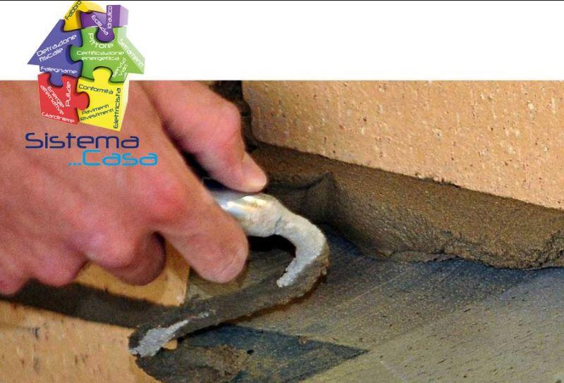 Offerta ristrutturazioni edilizie Verona-Promozione servizi di ristrutturazione cucina e bagno