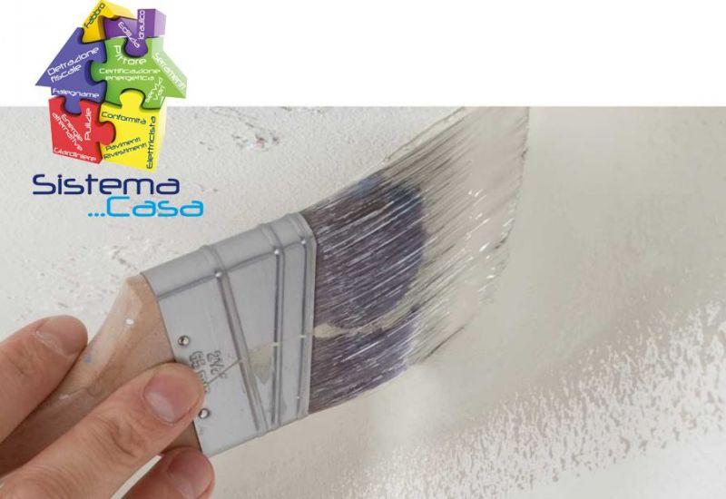 Offerta velature spugnature Verona - Promozione servizio trattamento antimuffa Stuccature