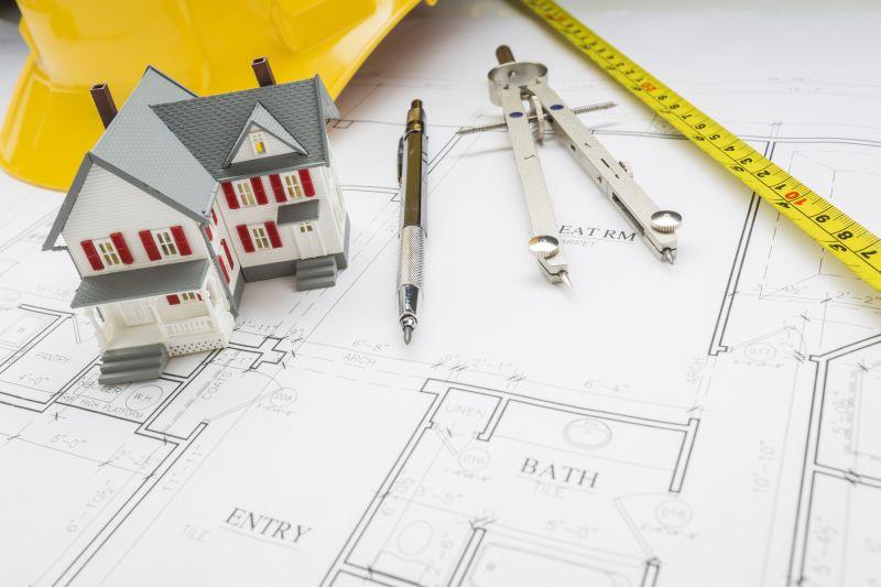 Offerta ristrutturazione di abitazioni chiavi in mano - Offerta Progettazione abitazioni Verona
