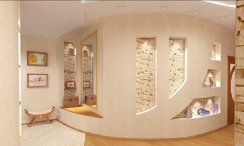 offerta lavori muratura casa - occasione lavori edili casa realizzazione pareti in cartongesso