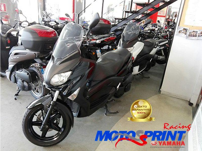 offerta vendita moto usate - promozione motoveicoli usati - yamaha motosprint