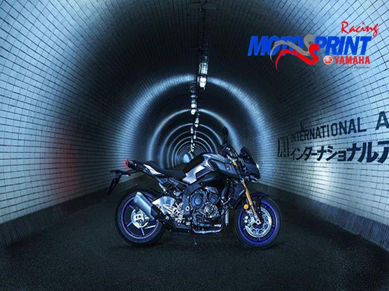 offerta yamaha MT - promozione moto yamaha hyper naked - yamaha motosprint