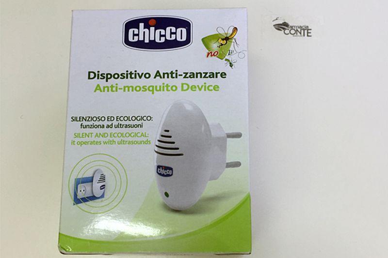 Offerta-Anti zanzare Ultrasuoni con Spina CHICCO