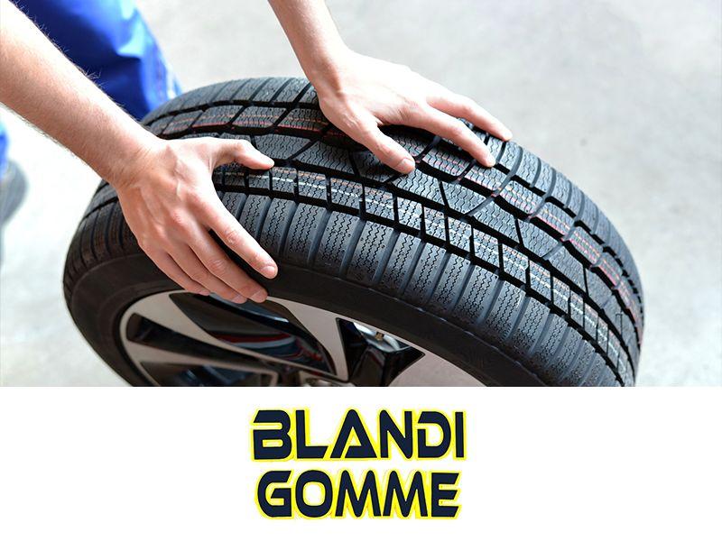 Offerta Ricambi - Promozione Pneumatici - Blandi Gomme
