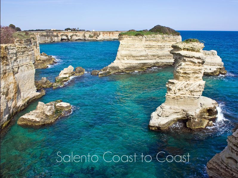 Si!Happy -Offerta Salento tour - Offerta Gallipoli - Occasione Vacanze Otranto - Tourism Expert