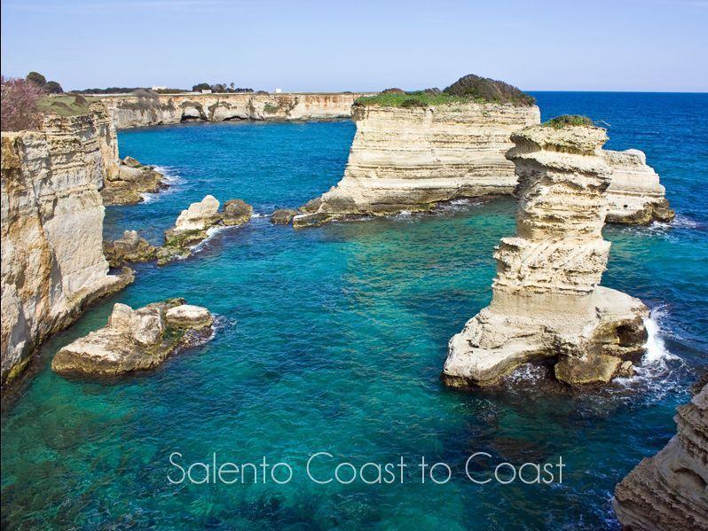 Si!Happy -Offerta Salento tour - Offerta Gallipoli - Occasione Vacanze Otranto - Tourism Expert
