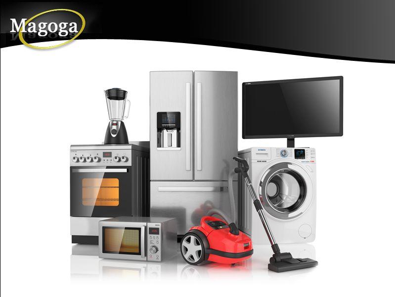 Offerta Vendita elettrodomestici - Promozione Articoli Casalinghi - Magoga