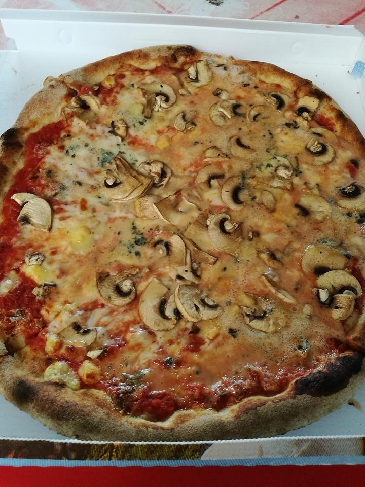 PIZZA CONSEGNA A DOMICILIO IN SPIAGGIA ANCONA