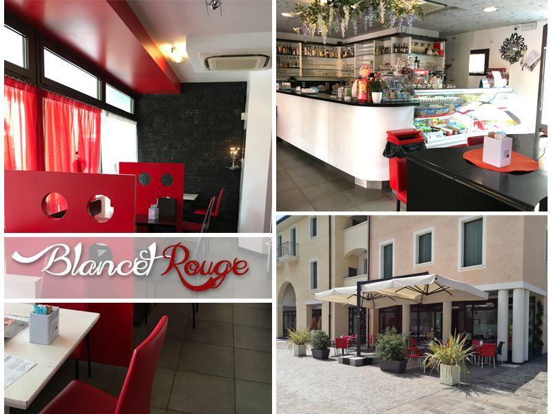 Offerta Bar Cornuda - Promozione Colazione Cornuda - Blanc Et Rouge