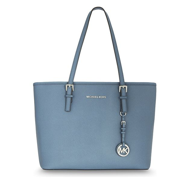 Offerta - Borsa saffiano leather MICHAEL KORS
