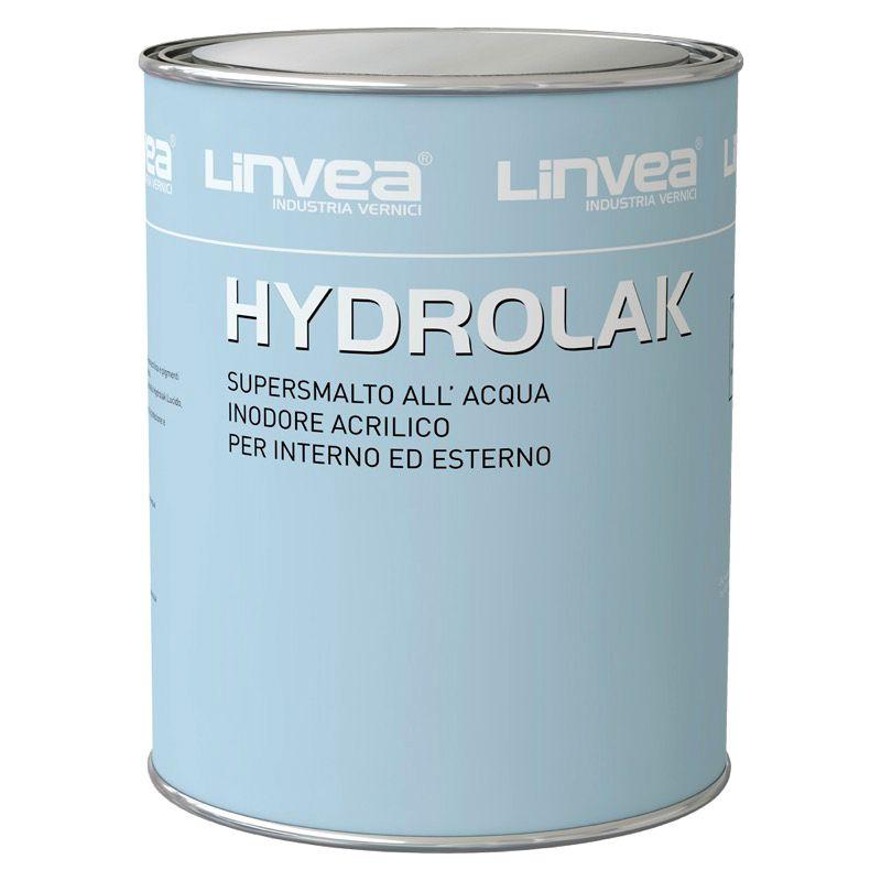 Offerta - Smalto all'acqua Hydrolak Linvea