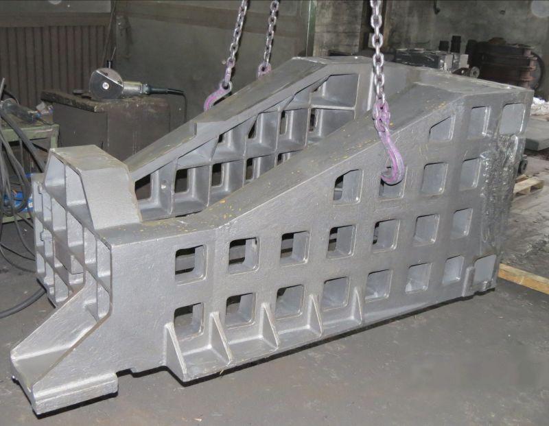 Offerta progettazione modelli di basamenti - Promozione produzione e realizzazione basamento