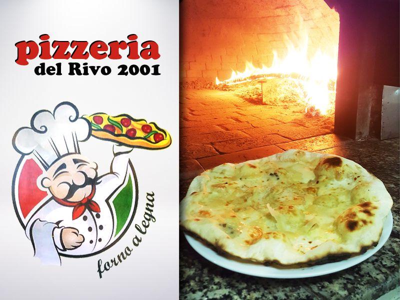 offerta pizza cotta a legna domicilio - promozione pizza 10 formaggi - pizzeria del rivo