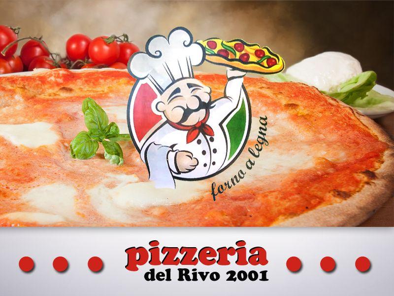 offerta pizza mozzarella bufala - promozione pizza forno legna - pizzeria del rivo