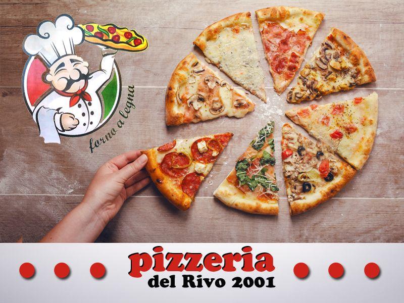 offerta pizzeria forno a legna borgo rivo - promozione pizzeria a domicilio borgo rivo